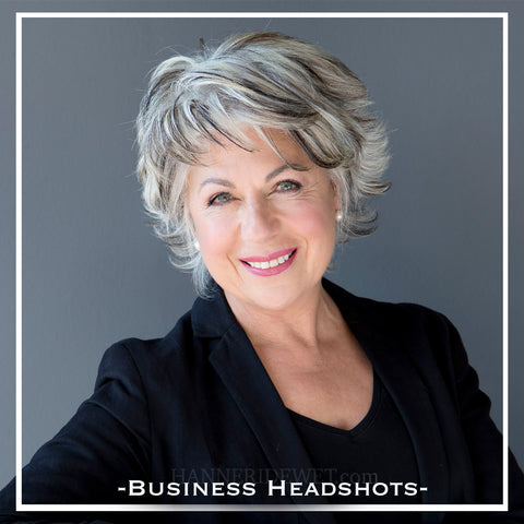 Business headshots