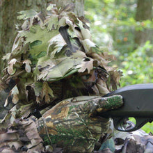 Load image into Gallery viewer, 3D Camouflage Full Cover Leafy Hat Green-North Mountain Gear