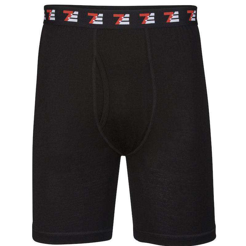 7EVEN Merino Wool 190 GSM Boxer Briefs-North Mountain Gear