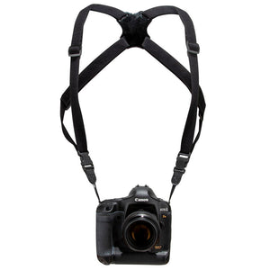 Binocular Harness Strap | 4 Way Adjustable with Quick Release Connectors