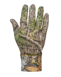 Mossy Oak Stretch Fit Gloves Obsession