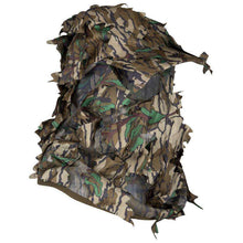 Load image into Gallery viewer, Mossy Oak Greenleaf Hat & Face Mask