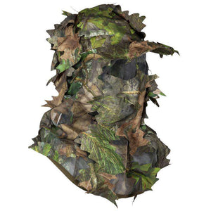 Mossy Oak NWTF Obsession Hat & Face Mask