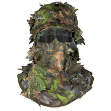 Load image into Gallery viewer, Mossy Oak NWTF Obsession Hat & Face Mask