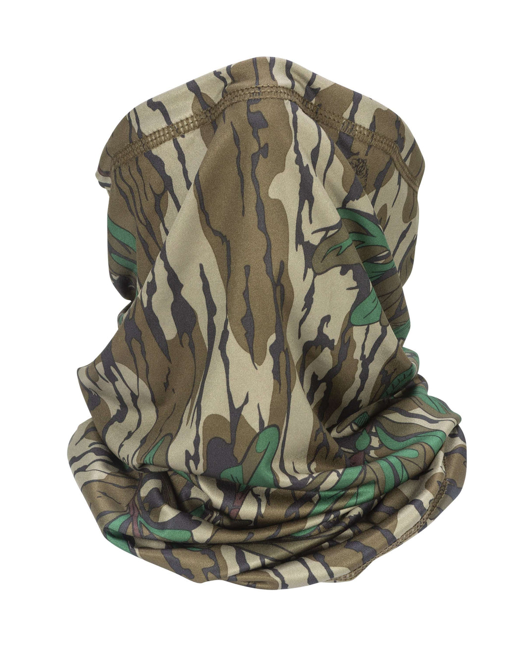 Copy of Mossy Oak Greenleaf Neck Gaiter