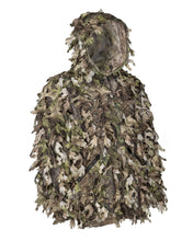 Load image into Gallery viewer, NMG Guide Series Leafy Camouflage Jacket