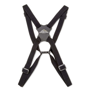 Binocular Harness Strap | 4 Way Adjustable with Quick Release Connectors-North Mountain Gear