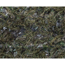 Load image into Gallery viewer, Ghillie Netting - Blanket - 6 FT x 4.5 FT Woodland Green-North Mountain Gear