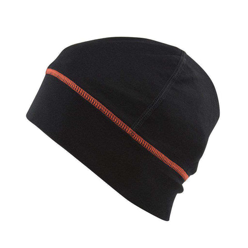 Light Weight Insulated Beanie Hat BLK-RED-North Mountain Gear