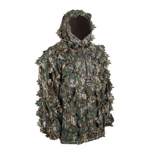 Load image into Gallery viewer, Mossy Oak Greenleaf 3D Leafy Pullover-North Mountain Gear