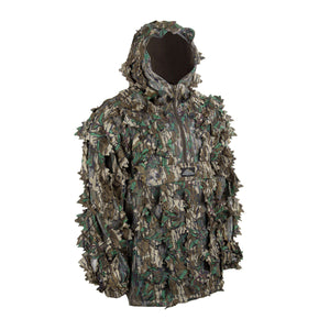 Mossy Oak Greenleaf 3D Leafy Pullover-North Mountain Gear
