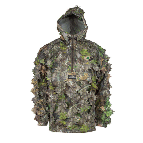 Mossy Oak NWTF Obsession Pullover-North Mountain Gear