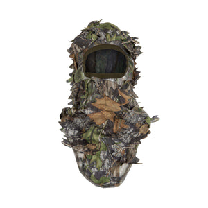 Mossy Oak Obsession Leafy Face Mask-North Mountain Gear