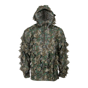 Mossy Oak Premium Midweight GREENLEAF 3D Leafy Pullover-North Mountain Gear