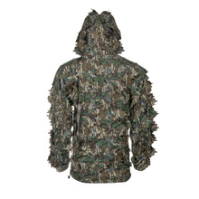 Load image into Gallery viewer, Mossy Oak Premium Midweight GREENLEAF 3D Leafy Pullover-North Mountain Gear