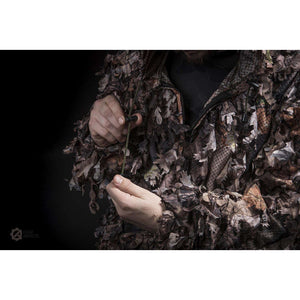 NMG Guide Series Leafy Suit Brown-North Mountain Gear