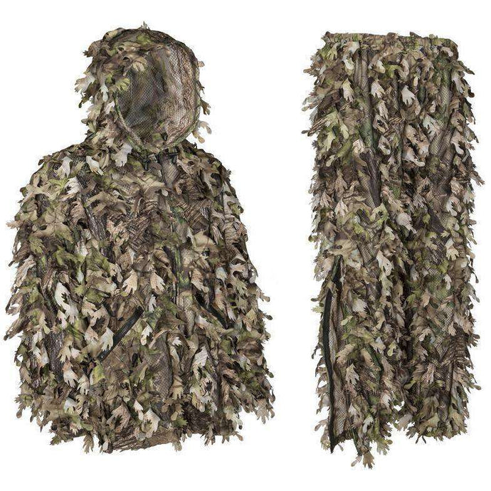 NMG Guide Series Leafy Suit Green-North Mountain Gear