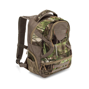 North Mountain Gear Green Camouflage Hunting Backpack-North Mountain Gear
