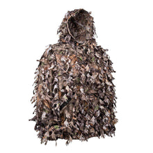 Load image into Gallery viewer, Premium Light Weight Solid Shell Woodland Brown Leafy Suit-North Mountain Gear