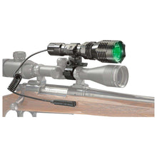 Load image into Gallery viewer, ULTRA STREAM - XLR41 FOCUSABLE BEAM FLASHLIGHT - RED - GREEN - WHITE LEDS - INCLUDED-North Mountain Gear