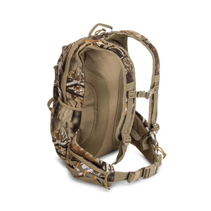 Waterproof Daypack Fall Brown Hunting Backpack-North Mountain Gear