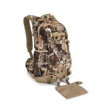 Load image into Gallery viewer, Waterproof Daypack Fall Brown Hunting Backpack-North Mountain Gear