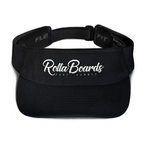 Rollaboards Visor