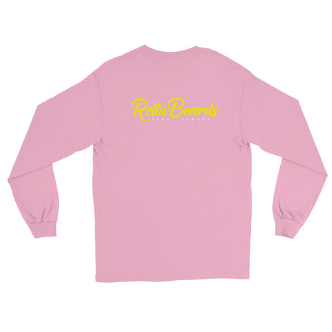Rolla Bamboo - Long Sleeve T-Shirt