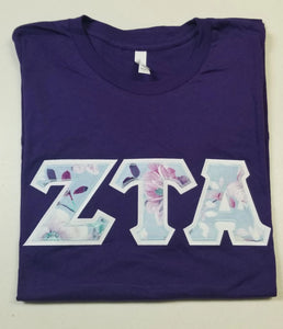 Zeta Tau Alpha - Ready to Ship
