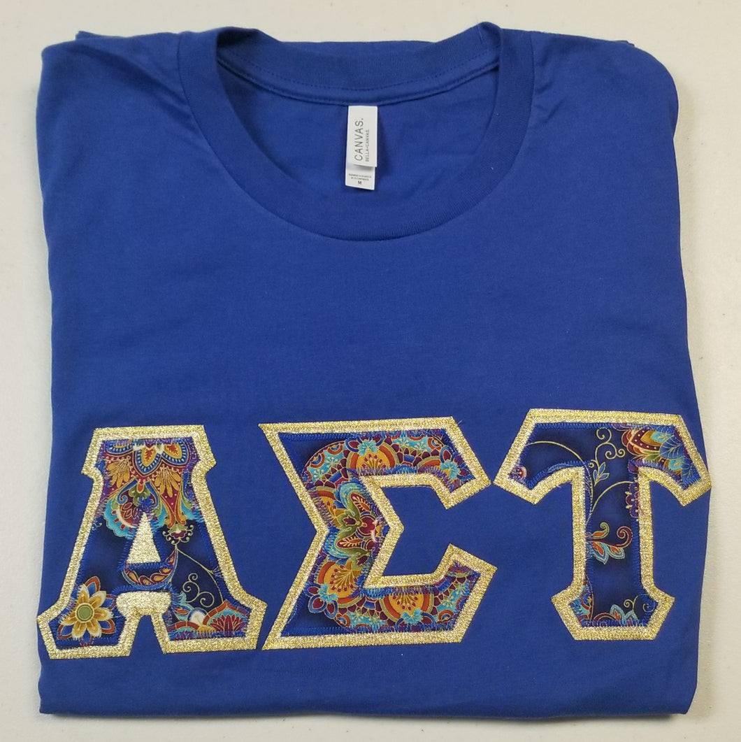 Alpha Sigma Tau - Ready to Ship