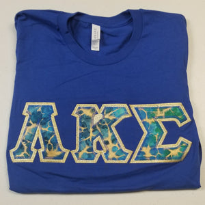Lambda Kappa Sigma - Ready to Ship