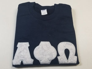 Alpha Phi Omega Sweatshirt - Ready to Ship