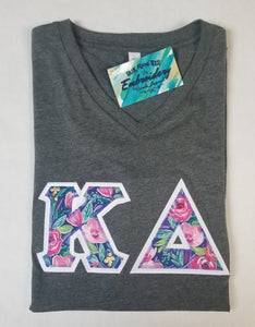Kappa Delta - Ready to Ship