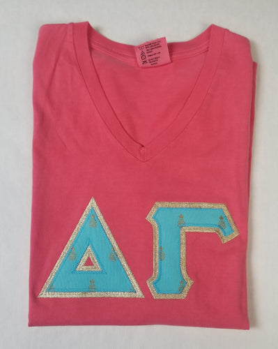 Delta Gamma - Ready to Ship