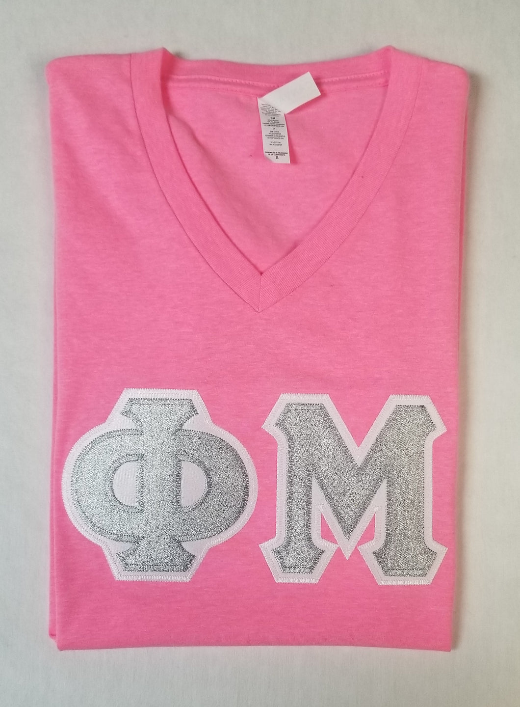 Phi Mu - Ready to Ship