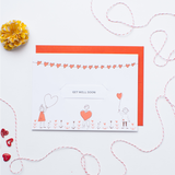 Personalized Box Set - Forever Young - Kids Set of 8 Assorted Cards