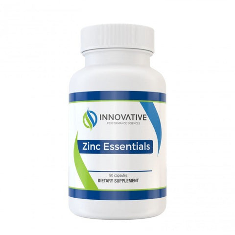 Zinc Essentials 90 caps