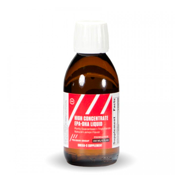 High Concentrate EPA-DHA Liquid