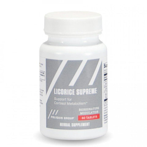 Licorice Supreme