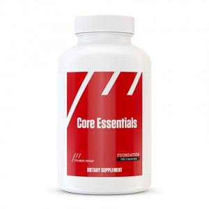 Core Essentials 180 caps