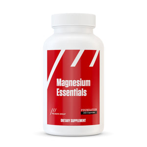 Magnesium Essentials 150 caps
