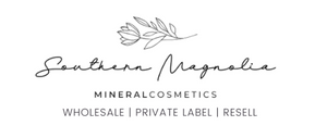 Southern Magnolia Wholesale, Resell, Private Label Makeup + Skincare
