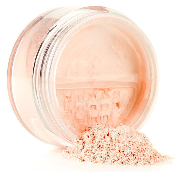 Apricot HD - High Def Illuminizer Finishing Powder - Bulk