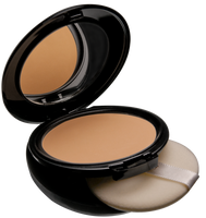 Light (#1 Yellow Undertones) - Age Defying Antioxidant Creme Foundation Compact