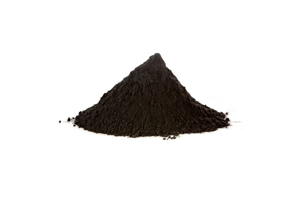 Black Iron Oxide - Mineral Makeup Ingredient