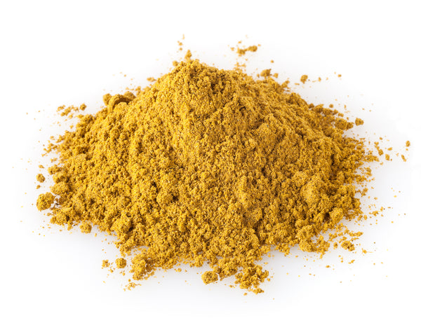 Yellow Iron Oxide - Mineral Makeup Ingredient