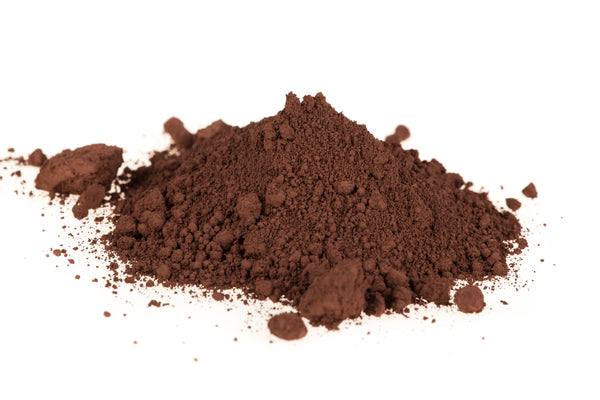Brown Iron Oxide - Mineral Makeup Ingredient
