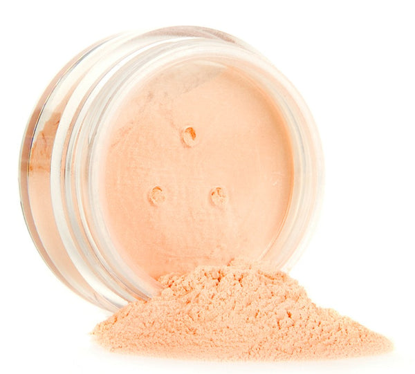 Illusion Mineral Glow - Complexion Booster Finishing Powder - Ready to Label