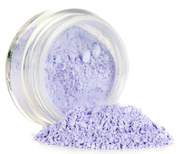 Lavender Mineral Corrector | Lilac Corrective Powder - Ready to Label