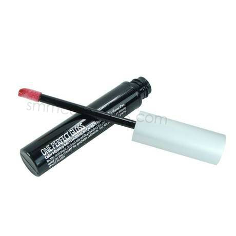 One Perfect Lip Nutrition Lip Gloss + Cheek Stain